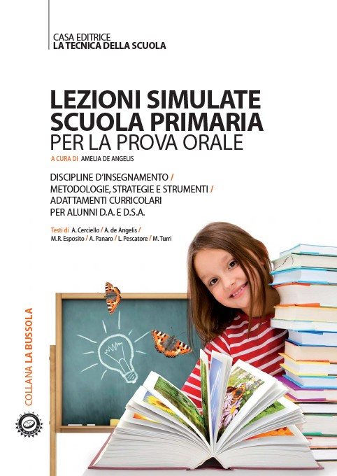 Lezioni simulate per la scuola primaria