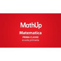 MATEMATICA PER LA PRIMA CLASSE DELLA SCUOLA PRIMARIA