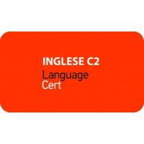 CERTIFICAZIONE LINGUA INGLESE C2