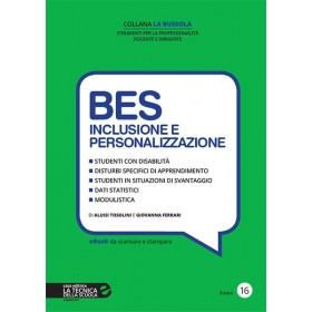 BES INCLUSIONE E PERSONALIZZAZIONE