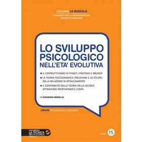 LO SVILUPPO PSICOLOGICO NELL'ETA' EVOLUTIVA