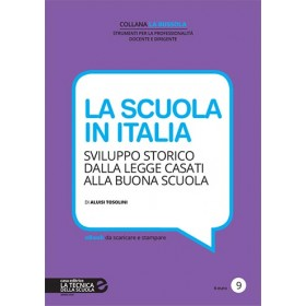 LA SCUOLA IN ITALIA