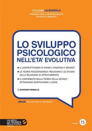 Lo sviluppo psicologico nell'età evolutiva